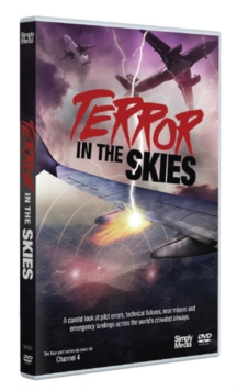 Terror in the Skies, DVD DVD