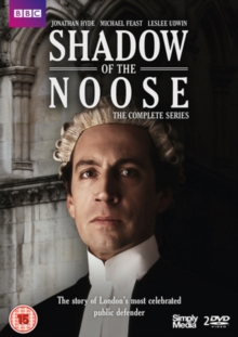 Shadow of the Noose: The Complete Series, DVD DVD