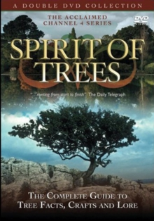 Spirit of Trees - The Complete Guide to Tree Facts, DVD  DVD