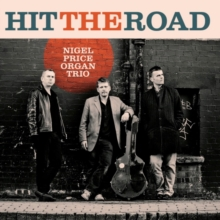 Hit the Road, CD / Album Cd