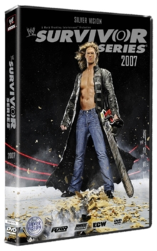WWE: Survivor Series - 2007, DVD  DVD