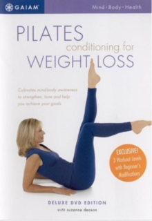 Gaiam Pilates Conditioning for Weight Loss, DVD  DVD