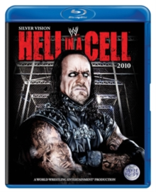 WWE: Hell in a Cell 2010, Blu-ray  BluRay
