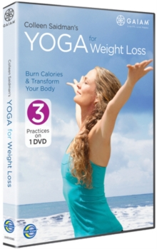 Gaiam: Yoga for Weightloss, DVD  DVD