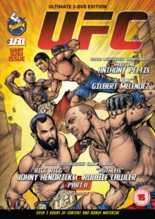 Ultimate Fighting Championship: 181 - Hendricks Vs Lawler 2, DVD  DVD