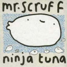 Ninja Tuna, CD / Album Cd