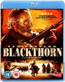 Blackthorn, Blu-ray  BluRay