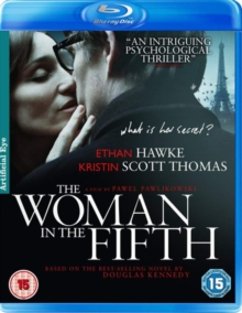 The Woman in the Fifth, Blu-ray BluRay