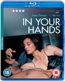 In Your Hands, Blu-ray  BluRay