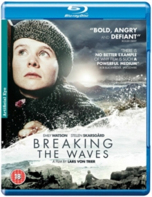 Breaking the Waves, Blu-ray  BluRay