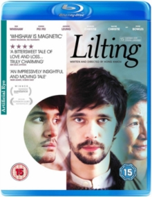 Lilting, Blu-ray  BluRay