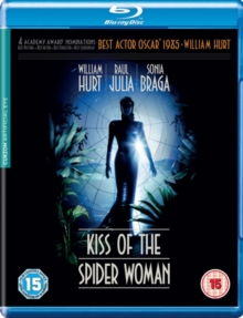 Kiss of the Spider Woman, Blu-ray  BluRay
