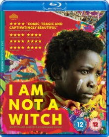 I Am Not a Witch, Blu-ray BluRay