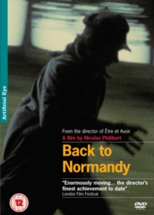 Back to Normandy, DVD  DVD
