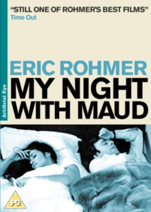 My Night With Maud, DVD  DVD