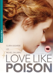 Love Like Poison, DVD  DVD