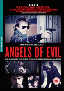 Angels of Evil, DVD  DVD