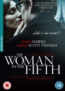 The Woman in the Fifth, DVD DVD