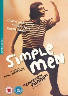 Simple Men, DVD  DVD