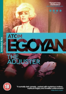 The Adjuster, DVD DVD