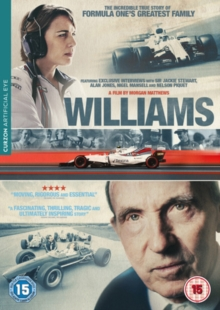 Williams, DVD DVD