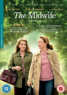 The Midwife, DVD DVD