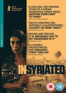 Insyriated, DVD DVD