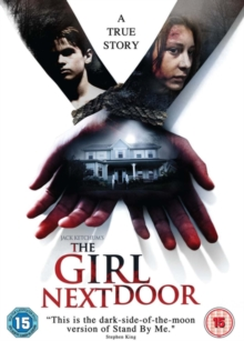 The Girl Next Door, DVD DVD