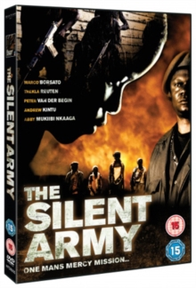 The Silent Army, DVD DVD