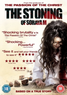 The Stoning of Soraya M, DVD DVD