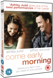 Come Early Morning, DVD  DVD