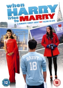 When Harry Tries to Marry, DVD  DVD