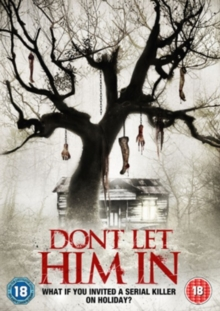 Don't Let Him In, DVD  DVD