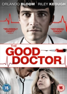 The Good Doctor, DVD DVD