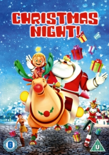 Christmas Night, DVD  DVD