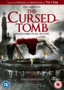 The Cursed Tomb, DVD DVD