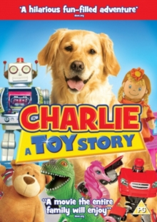 Charlie - A Toy Story, DVD DVD