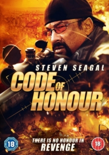 Code of Honour, DVD DVD