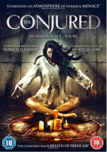 The Conjured, DVD DVD