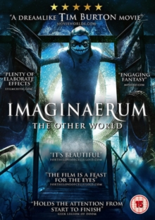 Imaginaerum - The Other World, DVD DVD