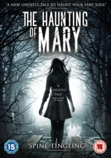 The Haunting of Mary, DVD DVD