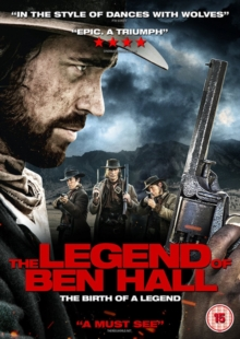 The Legend of Ben Hall, DVD DVD