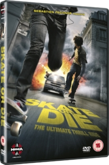 Skate Or Die, DVD  DVD