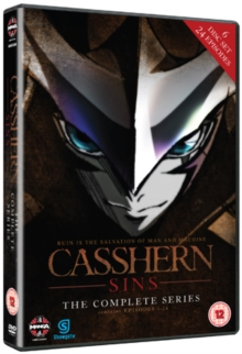 Casshern Sins: Complete Collection