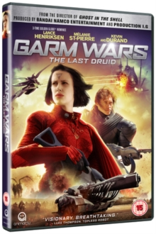 Garm Wars - The Last Druid
