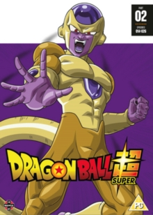 Dragon Ball Super: Season 1 - Part 2, DVD DVD