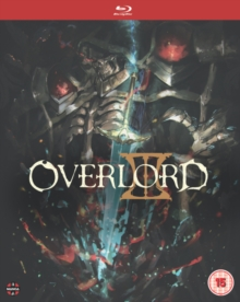 Overlord III - Season Three, Blu-ray BluRay