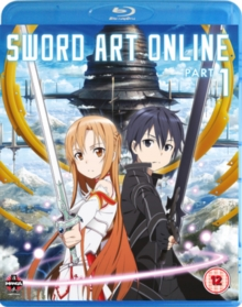 Sword Art Online: Part 1