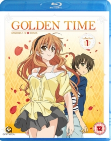 Golden Time: Collection 1, Blu-ray BluRay