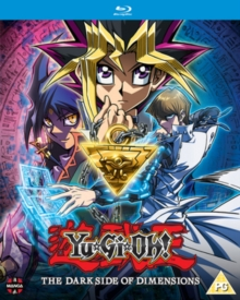 Yu-Gi-Oh: The Dark Side of Dimensions